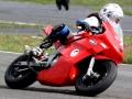 Viteza pe motodrom 2013