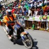 Raliul Dakar 2017 – Marcel si Mani la jumatatea drumului