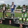 Adrian si Marian Gheorghe au punctat in semifinala Campionatului European de Speedway