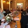 Sedinta anuala a Comisei de Viteza