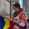 Romanii #29 Mani Gyenes si #80 Marcel Butuza termina Raliul Dakar 2017