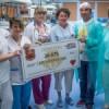 """Enduro for Romania"" a  venit in sprijinul proiectului de  detectare precoce al malformatiilor congenitale ale inimii"