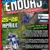 Prima etapa de Campionat National Individual al Romaniei la Enduro.  ARAD 25-26.04.2015