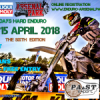 Arsenal Park – CNIR Et.II Hard Enduro 13-15.04.2018