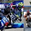 Romanii Sorin Traistaru si Vlad Neaga au puctat la prima etapa 2015 in Campionatele Mondiale si Europene de Supermoto