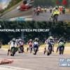 Campionatul Național de Viteza pe Circuit – Serres 22-24.03.2019 – Primele două etape