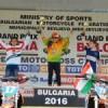 #17 – Mario Popovici Locul 1 in CE Motocros EMX65 – Sevlievo BG