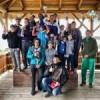 Cronica Campionatului National de Motocros pe Echipe 2018 – Lazarea 22-23.09.2018