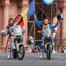 Emanuel Gyenes la Raliul Dakar 2015. Primele etape.