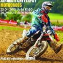 Motocros la Zarnesti 25-26.04.2015
