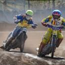 Etapele VI si VII la Dirt-Track, Sibiu 19-20 septembrie