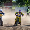Retrospectiva Dirt-track sezon 2015