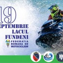 Cupa Palazzo Italia la Ski Jet, lacul Fundeni, Bucuresti, 19 septembrie
