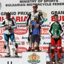 S-au incheiat Campionatele Est-Europene de Viteza si Supermoto la Plevna, in 20 septembrie