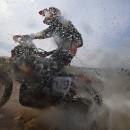 TRANSCARPATIC Rally Raid, provocarea muntilor