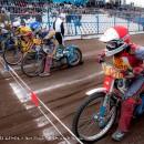 Final de sezon 2015 la Dirt-Track