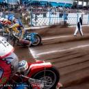 CNIR Dirt-Track Etapele I+II – Sibiu 23-24 Aprilie 2016