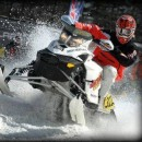 Prima competite a anului: Carpath Enduro Snowmobile Race