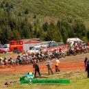 A doua etapa CNIR Motocros Lazarea 7 mai