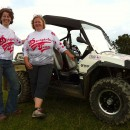 Carpathian Buggy Challenge: First Buggy-Challenge in Romanian mountains