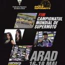 Mondiale de Supermoto la Arad