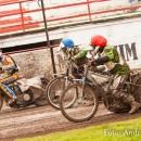 Campionatul National Individual Open al Romaniei la Dirt Track