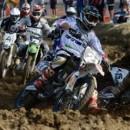 Motocross CUP la Ciolpani