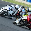 Pannonia Ring/ CNIR Etapa 1 – Viteza pe Circuit