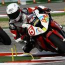 Robert Muresan, locul 8 la Imola