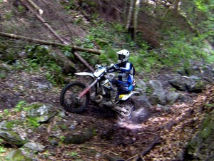 enduro panorama