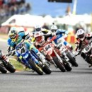 Supermoto GP Romania Arad 2014