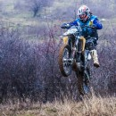 Bucharest Wheels Arena Enduro Challenge 2014
