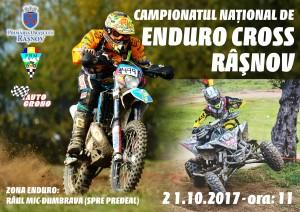 2017 afis Endurocross Rasnov