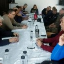 Sedinta Comisiei de Tot-Teren – 11 noiembrie 2017