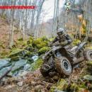 Cupa ATV & Quad Vânează Lupul – Cluj 9-14 aprilie 2018