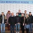 Cursuri arbitri Motocros – Moreni 29.02 – 01.03.2020