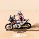 Raliul Dakar 2018 – doua zile pana la final – Emanuel Gyenes ocupa locul 24 in clasamentul general