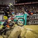 Jozsa-Norbert Levente urcă în TOP10 Mondial la Super Enduro