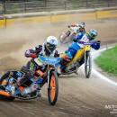 Dirt Track – CE Perechi Seniori – Lonigo, Italia 21-22.07.2018