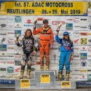 Campionatul European de Motocros – EMX Women 25-26.05.2019, Germania, Reutlingen