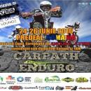 Carpath Enduro 2016, 24-26 iunie, Predeal