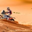 Dakar 2020 – Evoluția sportivilor din România între 05 și 13 Ianuarie