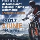 Endurocross Bacau 03.06.2017 – Et.4 din Campionatul Național