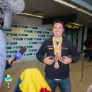 Emanuel Gyenes s-a intors de la Raliul Dakar 2018