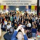 Cronica Galei Campionilor FRM 2019 – Targu Mures 14-15.12.2019