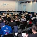 Adunarea Generala anuala a FRM – 16.03.2019