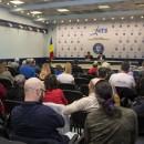 Adunarea Generală a FRM – 07.03.2020