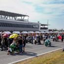 Campionatul Național de Viteza pe Circuit – Serres 19-21.04.2019  Et. III si IV