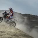 Emanuel Gyenes – Dakar 2018 dupa primele trei etape