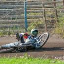 Amânat  – Cupa Macec – Dirt Track – Gorzow, Polonia 01-02.07.2017